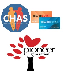 CHAS and Pioneer